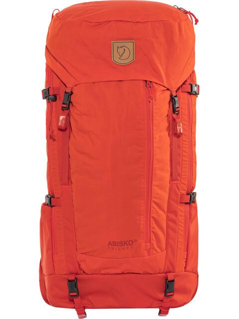 Fjällräven Abisko Friluft 35 Backpack flame orange